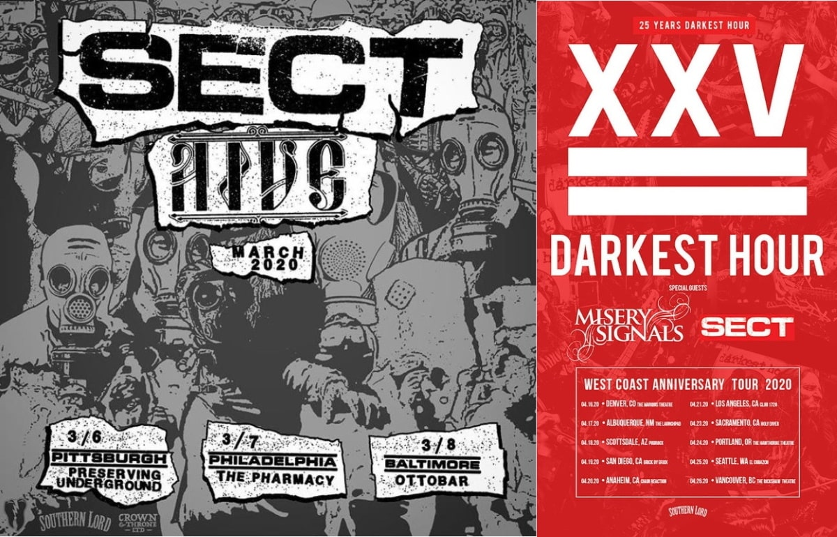 SECT live