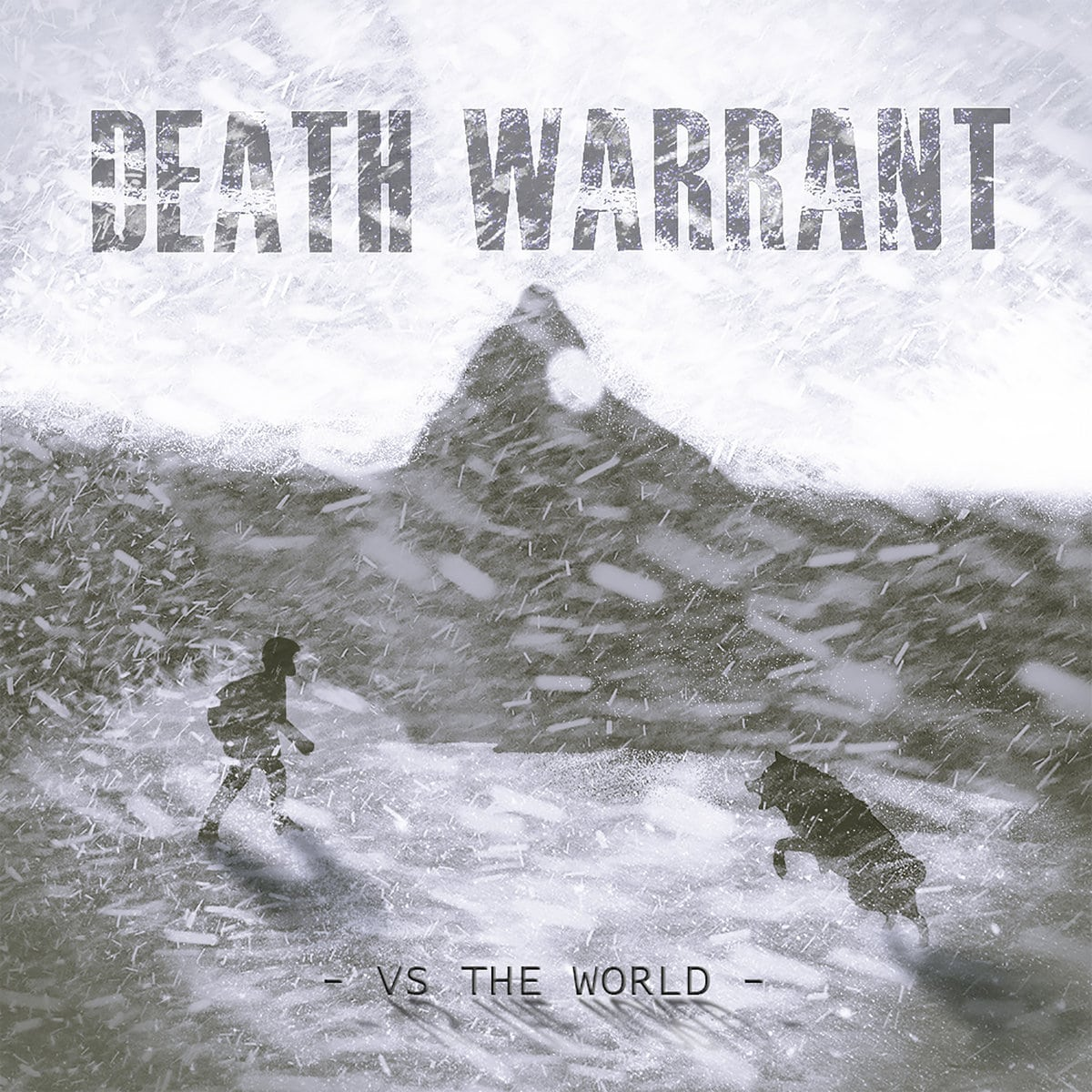 DEATH WARRANT vs the world