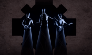 HEAVEN SHALL BURN new video