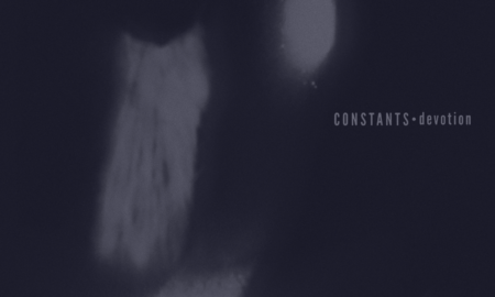 CONSTANTS - Devotion Album Art