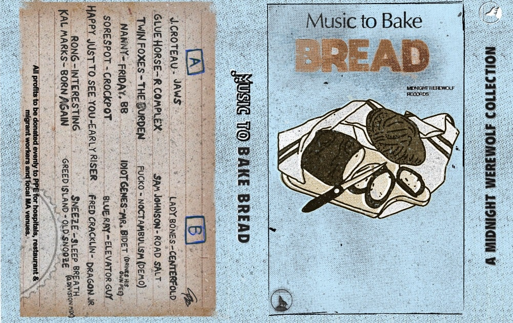 Music to Bake Bread