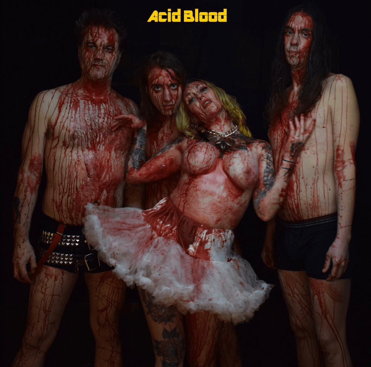ACID BLOOD band-