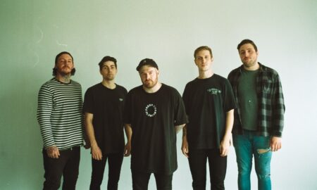 COUNTERPARTS release Nothing Left To Love B-Sides feat. 2 new songs