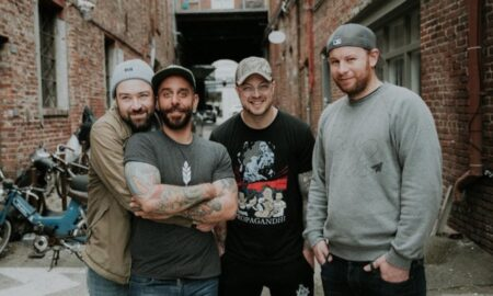 PROTEST THE HERO teasing Palimpsest; two new track streaming