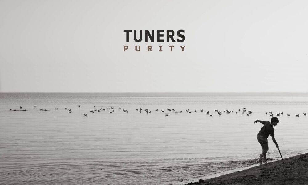 TUNERS band