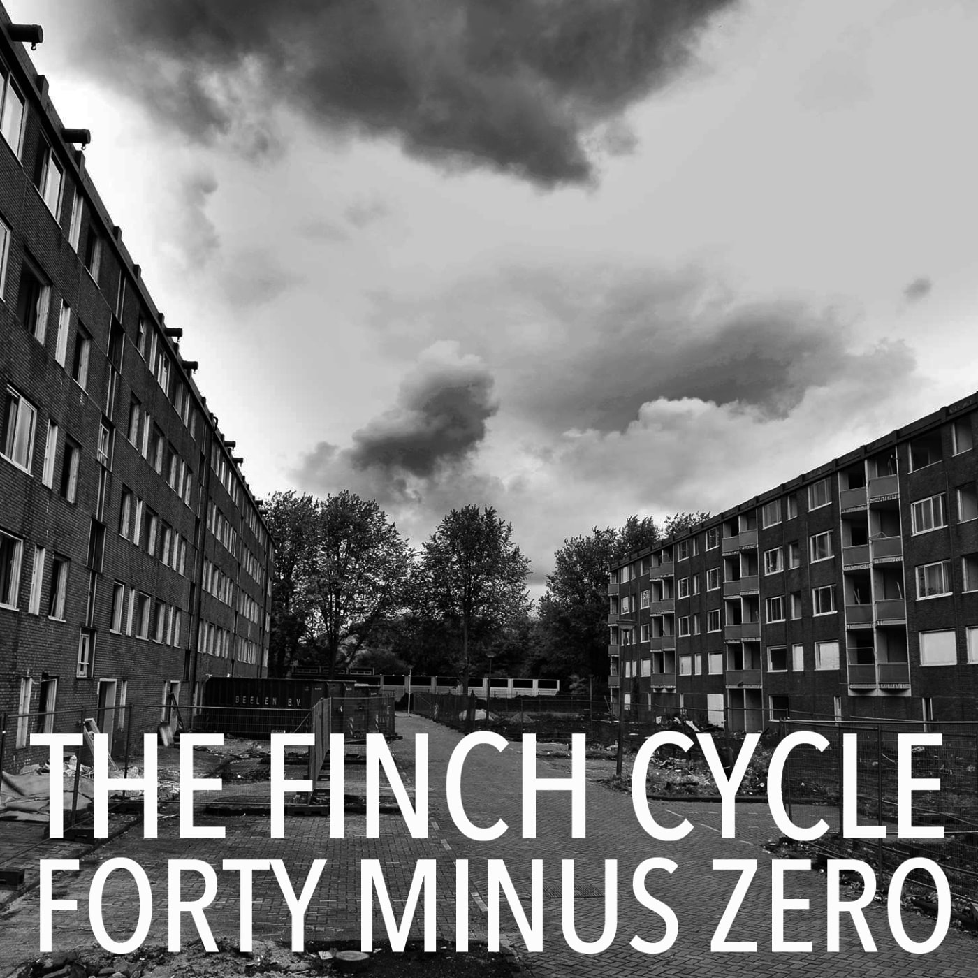 The Finch Cycle