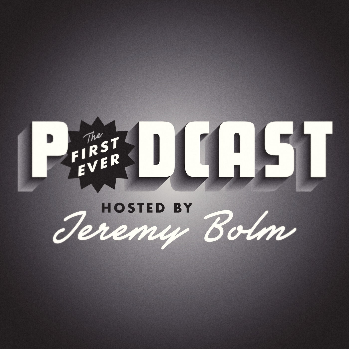 Jeremy Bolm PODCAST