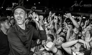THE BOUNCING SOULS by Josh Casuccio