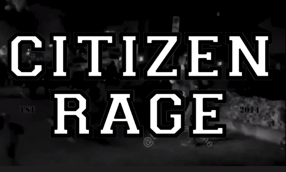 Citizen Rage