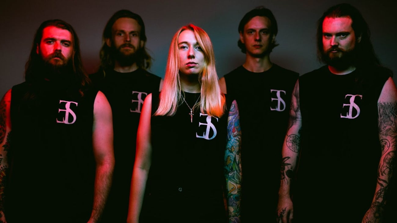 EMPLOYED TO SERVE'S NEW SINGLE, PARTY'S OVER