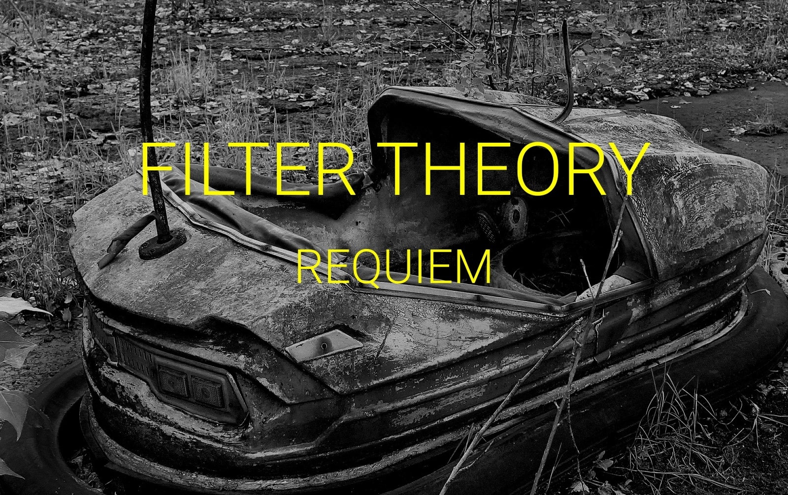 Filter Theory