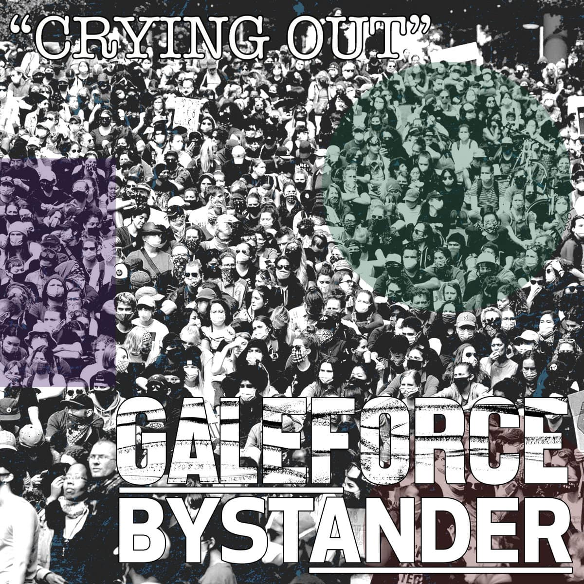 Galeforce and Bystander