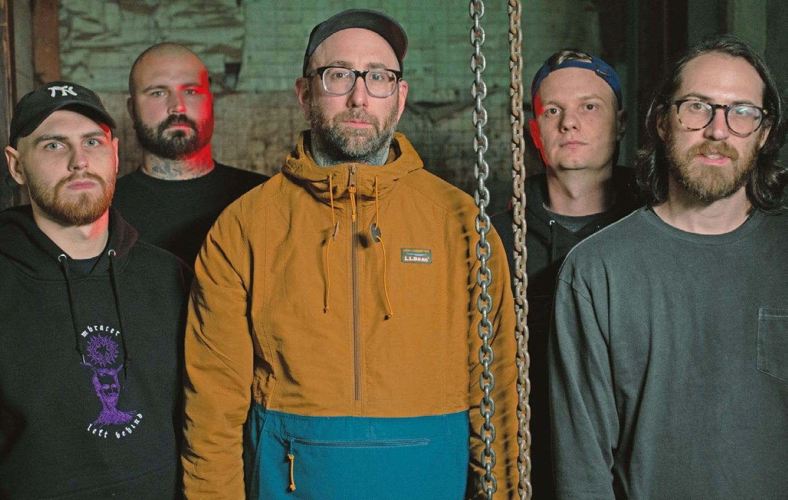 THE ACACIA STRAIN One Thousand Painful Stings