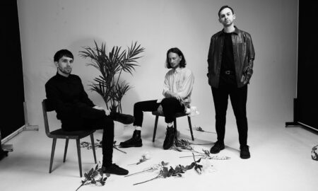 From the frozen realm of Siberia, Russian post-punks Ploho