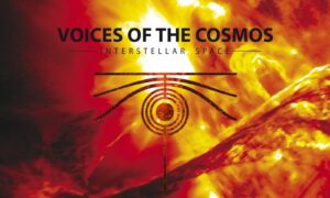 Voices Of The Cosmos