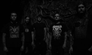 BRIDGE BURNER unleash a maelstrom of angular hardcore, grinding d-beat and death metal with new track 'Disempath'