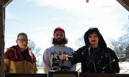 Nashville underground trio YAUTJA teasing their Relapse Records debut with new video, photo by Photo by Chappy Hull