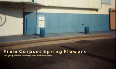 From Corpses Spring Flowers