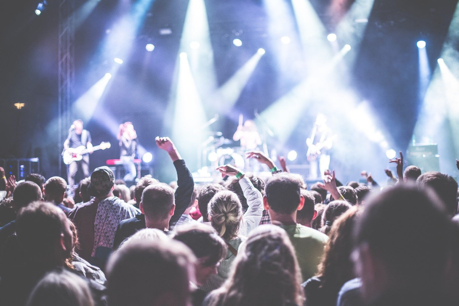 How Will Concert Security Be Affected in 2021?