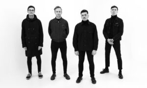 Nightwatchers release new video and single