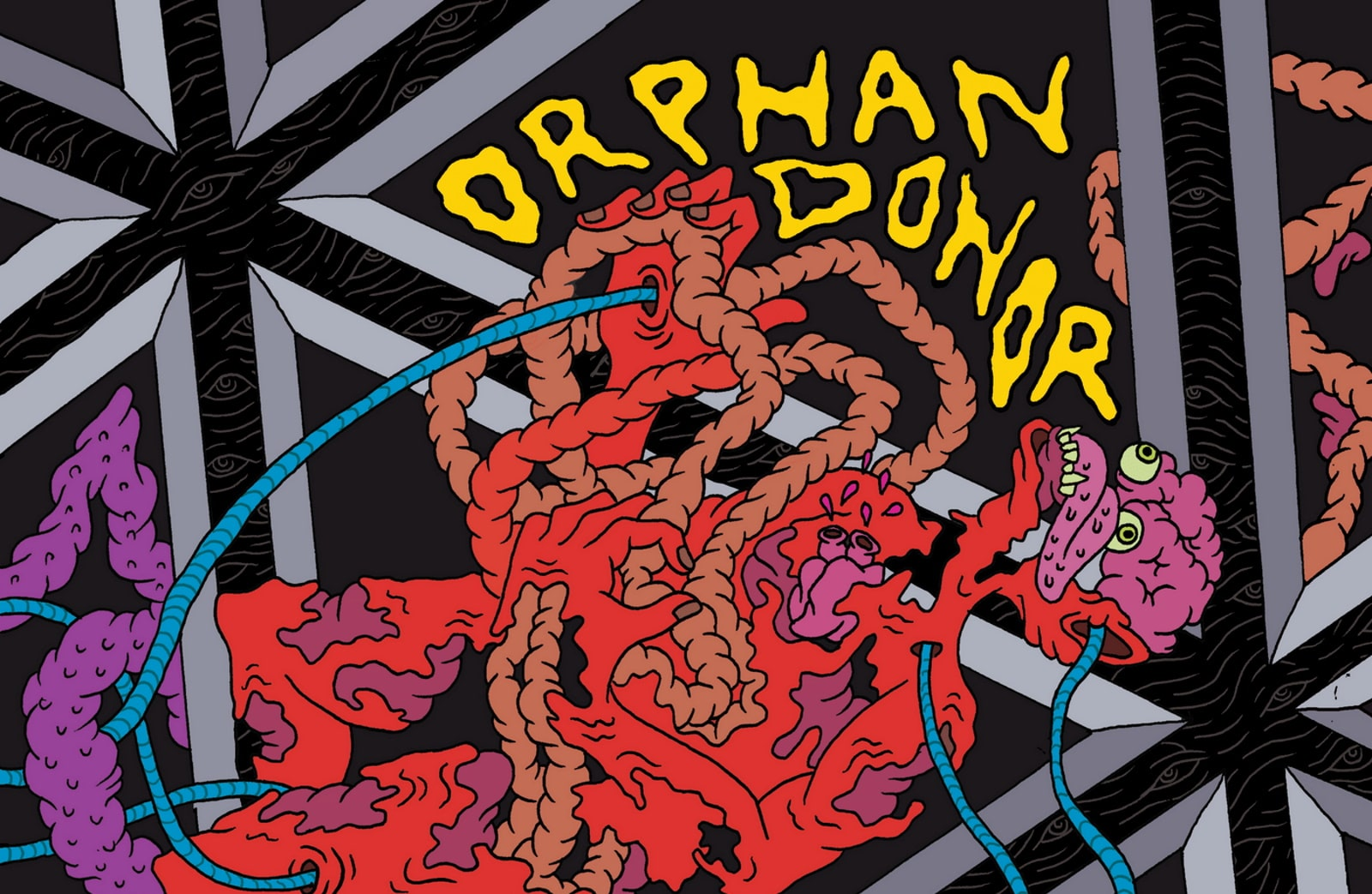 Orphan Donor