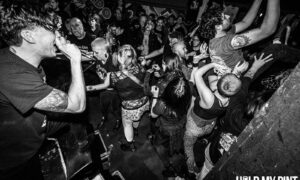 Grand Collapse by Hold My Pint Photography