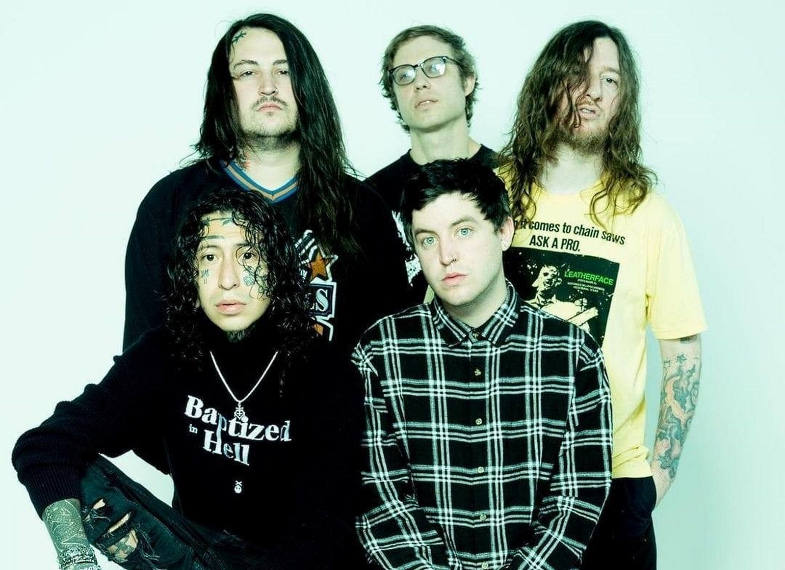 IF I DIE FIRST band