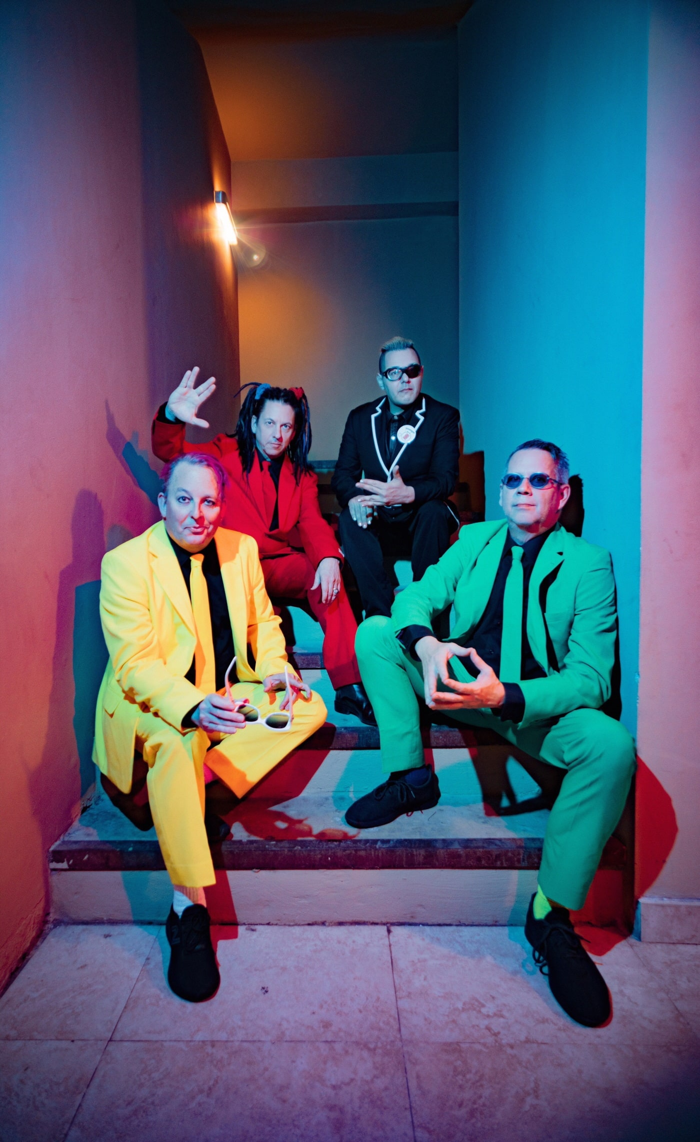Information Society by Photo by Jonathan Shelgos