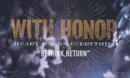 WITH HONOR news