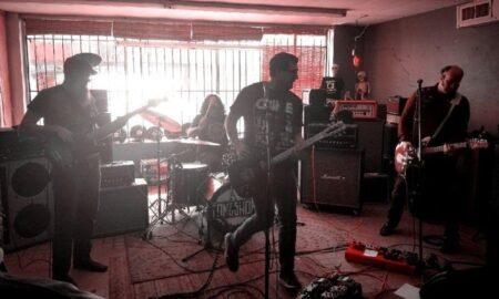 Hoaries band